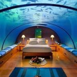 Jules' Undersea Lodge, Florida – Stay in mysterious accommodations under the sea!