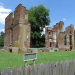 Jamestown, Virginia – A City Filled With Historic Places
