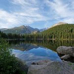 Breathe in the Fresh Air and Beauty of the Rocky Mountain National Park in Colorado